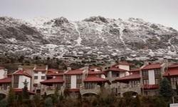 Arahova village